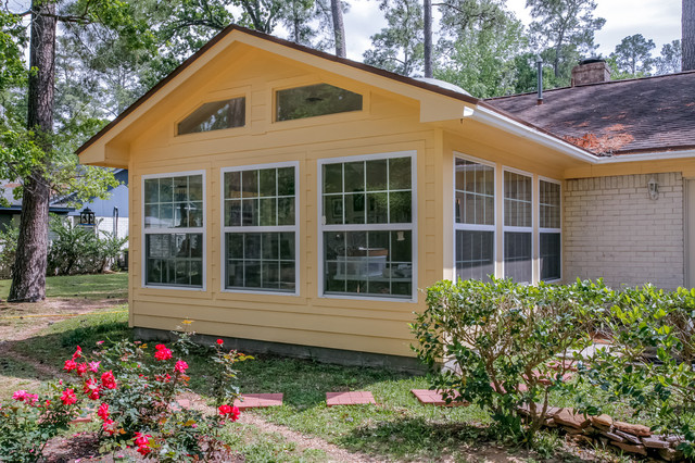 sunroom additions in Taylors SC